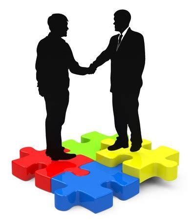 Joint Venture Agreement Template - Get Free Sample